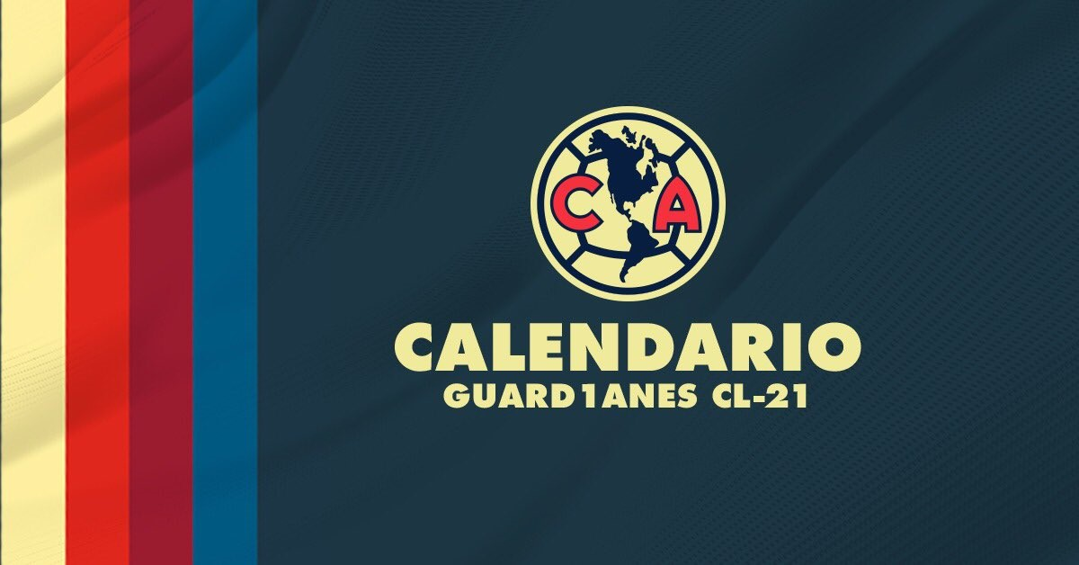 Calendario Primer Equipo